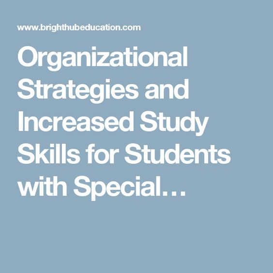 organizational tools for college students Adhd planner: the college student smartplanner is available in standard size ( 55 x  simple organizational tools promotes study habits/routine development.