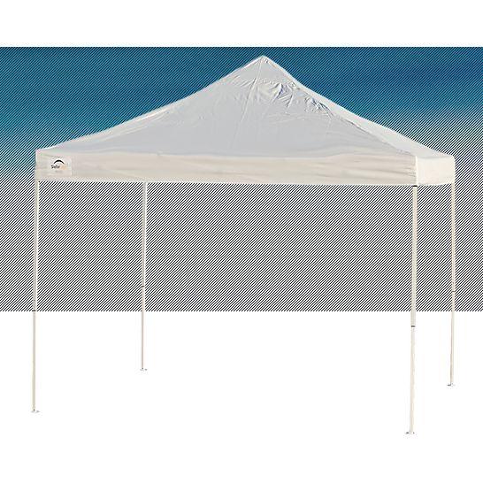 ShelterLogic 10x10 ST Pop-up Canopy Truss Top White Cover Black Wheel  sc 1 st  Pinterest & ShelterLogic 10x10 ST Pop-up Canopy Truss Top White Cover Black ...