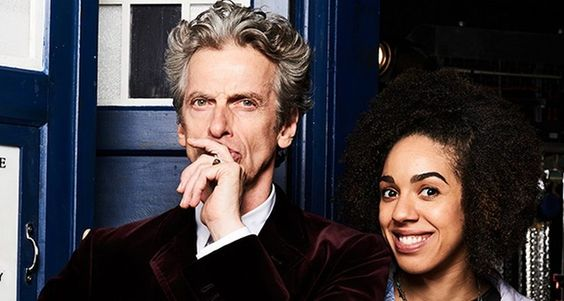 'Doctor Who' Season 10: Meet Peter Capaldi's 'Cool, Strong' Companion - http://www.australianetworknews.com/doctor-who-season-10-meet-peter-capaldis-cool-strong-companion/