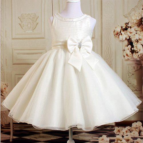 IVE New 2014 Girl Dress Princess Dress Kids Wedding Dresses Children Party Dress IG131