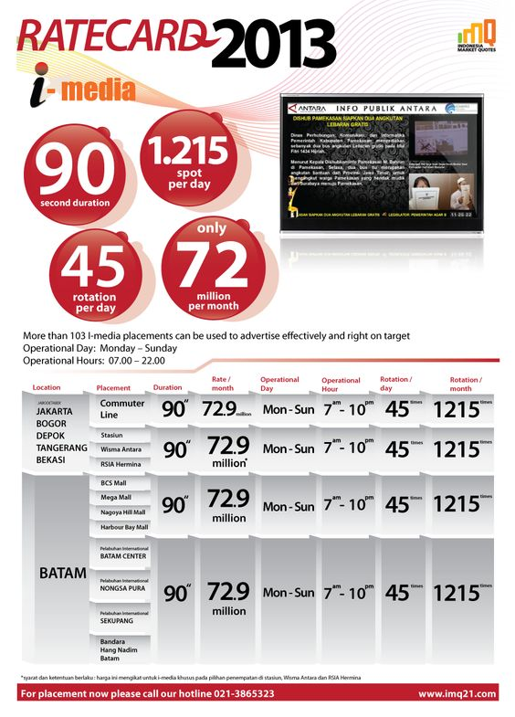 Promo Imlek Newspaper Ad IMQ Product Layout - Template Pinterest - layout of an agenda