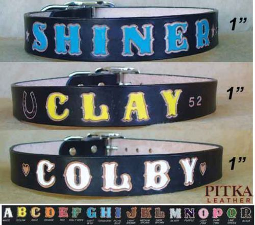 Black-Leather-Dog-Collar-Unique-Collars-for-Large-Dogs-Name-Collars-for-Dog