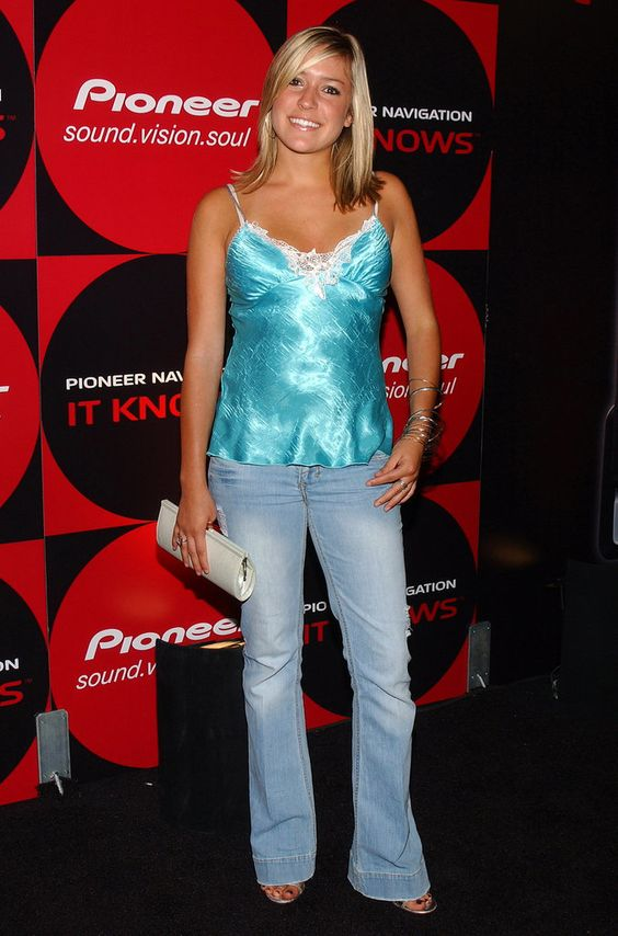 Fashion Lessons Girls Learned In The Early 2000s - The ...