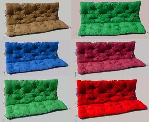 Poduszka Na Lawke Ogrodowa Hustawke Wyprzedaz 3019163730 Oficjalne Archiwum Allegro Home Decor Floor Chair Furniture