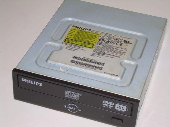 PBDVPhilips 1660B/00 IDE CD +/-RW DVD R/RW DL DVD Drive-Black  Der Countdown läuft - nur noch 3 Stunden !  ★ ★ ★ ★ ★ Der Versand ist schnell und kostenlos ★ ★ ★ ★ ★