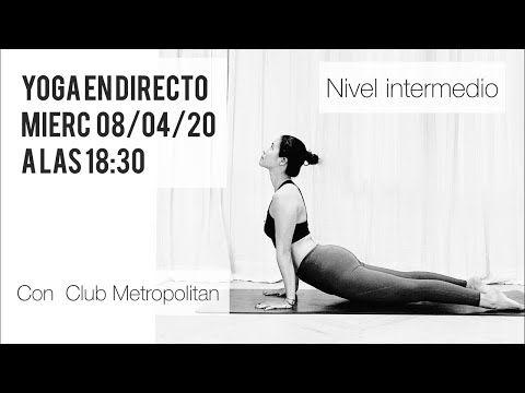 Yoga Para Mi Bienestar Práctica 4 Iniciación A La Meditación De Atención Plena O Mindfulness Youtube Yoga Yoga En Casa Hacer Yoga