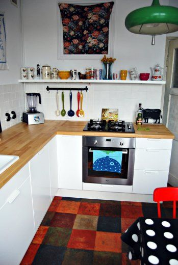 Retro Kok Ikea : Ikea kitchen, Ikea and Kitchens on Pinterest