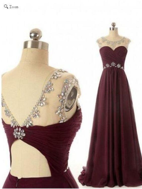 Prom dress 1950 3 pence