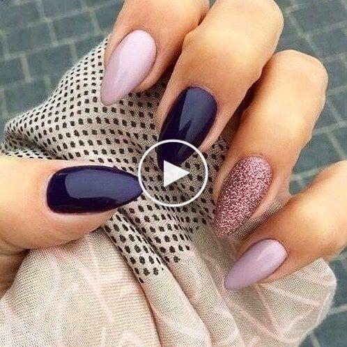 39 Clous Automne A La Mode Conceptions De L Art Chute Art Chute Nail Art Designs Automne Ongles C In 2020 Fall Nail Art Nail Art Images Autumn Nails