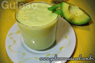 #BomDia! Para garantir bem logo início do dia precisamos de um saboroso e fortificante impulso a Vitamina de Abacate e Nozes!  #Receita aqui: http://zip.net/bypsN0