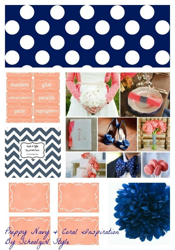 Navy Classroom Decor : Colors schoolgirl style and bulletin boards on pinterest