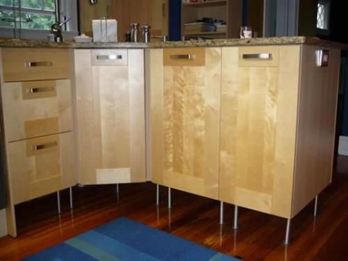 Pinterest the world s catalog of ideas for Corner cabinets ikea