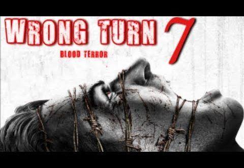 Wrong Turn 7 Latest Hollywood Movies In Hindi Dubbed 2018 Full Action Hd Movies In Hindi Dubbed Horror M Newest Horror Movies Horror Movies Horror Movies 2017