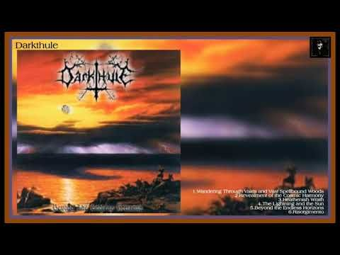 Darkthule Beyond The Endless Horizons Full Album 2004 Youtube In 2020 Album Ioannina Black Metal