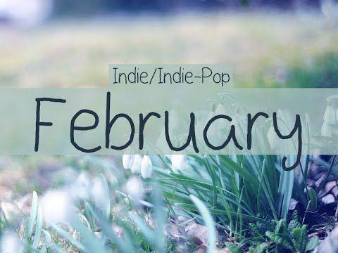 Indie/Indie-Pop Compilation - February 2015 (48-Minute Playlist) - http://music.tronnixx.com/uncategorized/indieindie-pop-compilation-february-2015-48-minute-playlist/