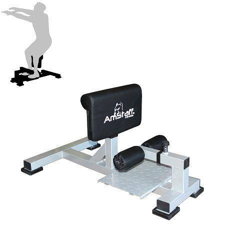sissy squat machine ebay