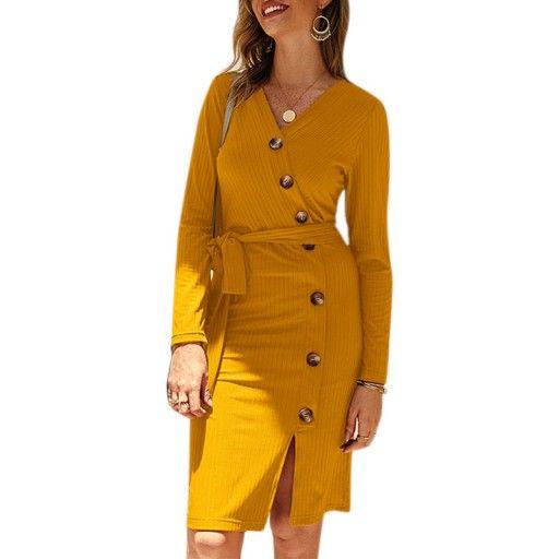 S5874 Sukienka Maxi Rozowa Czarno W Paski R 40 42 Plain Midi Dress Bodycon Dresses