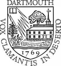 2012: I return to Dartmouth to work with students at the undergraduate career office, the Center for Professional Development.