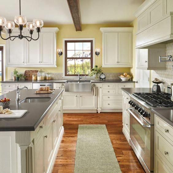 Cool Antique Kitchen Cabinets Farmhousekitchen New Kitchen Cabinets Kitchen Layout Kitchen Design