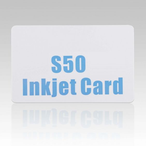 S50 Inkjet Card From The Biggest Supplier Blank Cards Cards Printable Cards