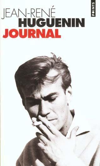 Journal – Jean-René Huguenin