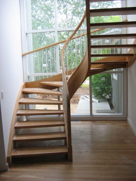 Gallery : Deer Park Stairbuilding & Millwork Co.