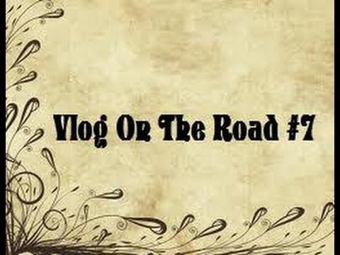 ☆ Vlog On The Road with ArtEC #7 Suisse (Morges) ☆ (ENG SUBS)