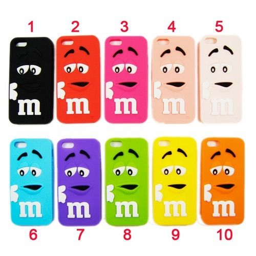 Image via We Heart It https://weheartit.com/entry/165473274 #adorable #chocolate #colors #cover #cute #emotion #iphone #m&ms #pastel #pink #rainbow #swag #phonecase #softgrunge