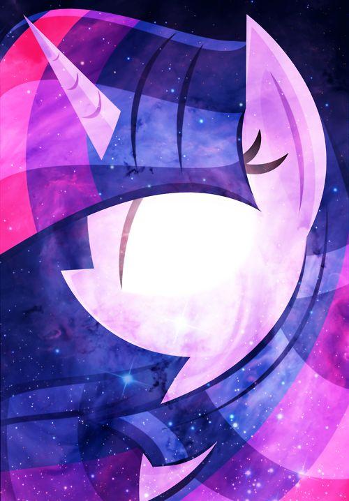 My little pony....Twilight sparkle:
