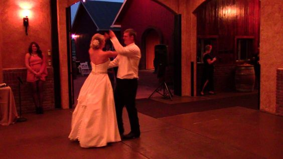 Country 2 Step First Dance