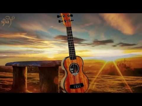 Romantic Spanish Guitar Music Acoustic Relaxing Music Summer Nature Sound Instrumental Music Youtube Spanish Guitar Music Music Instruments Relaxing Music