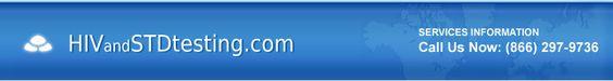 STD Testing Phoenix, AZ 1-866-297-9736  call toll free to speak with an STD counselor.