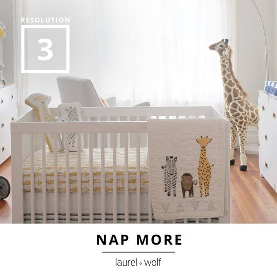 Take day dreaming seriously. Create the perfect space to sleep like a baby. #31Resolutions #GetYourDesignOn