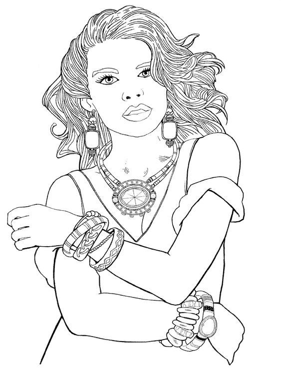 Omeletozeu Fashion Coloring Book Bird Coloring Pages Cute Coloring Pages