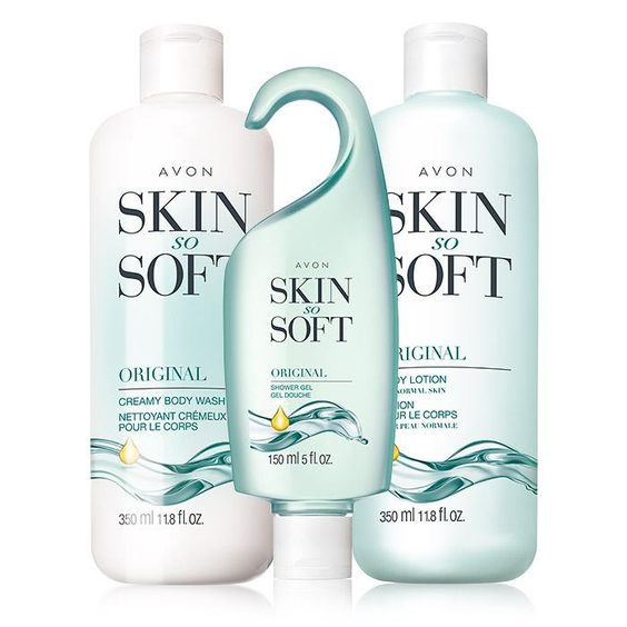 Select Skin So Soft - Buy 1, G...