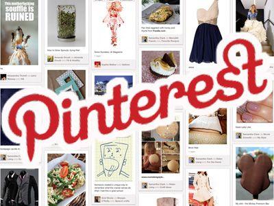 Pinterest, AAC Style