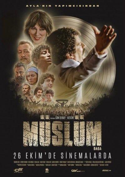 Muslum Baba Muslum Gurses 2018 Film Sinema Aksiyon Filmleri