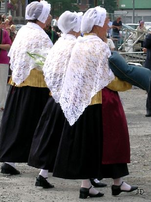 Traditions: Dunkerque, la bénédiction de la mer le 15 août - Le blog de LUDOVICA