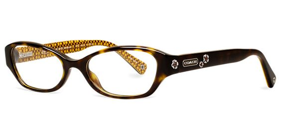 Coach Eyeglass Frames Lenscrafters : Pinterest The world s catalog of ideas