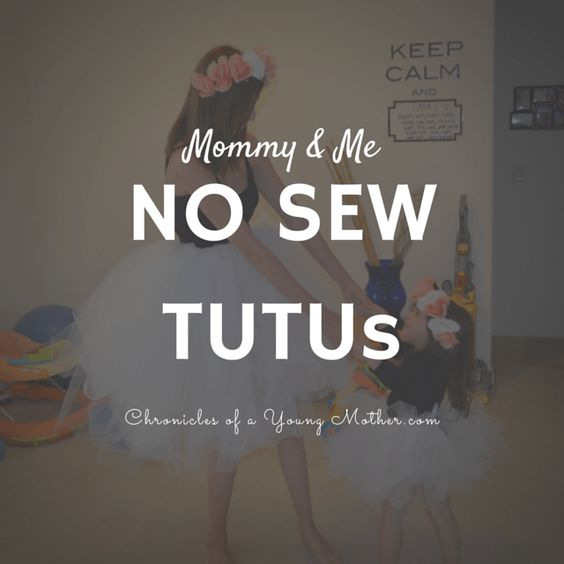 My daughter Neveah is turning three on April 4, and every year I like to do mommy and me pictures with her. This year I wanted to have matching mommy and me tutus. Well, I searched high and low all over the internet and in stores to no avail. Etsy had some beautiful tutus, but … View Post