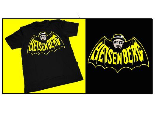 Heisenberg Knight 11 a 18 de março