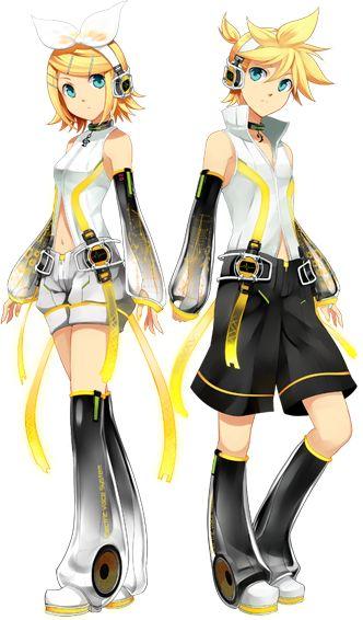Illu Vocaloid Kagamine RinLen Append.png