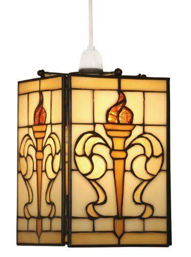 Torch Lamp - 35 EUR