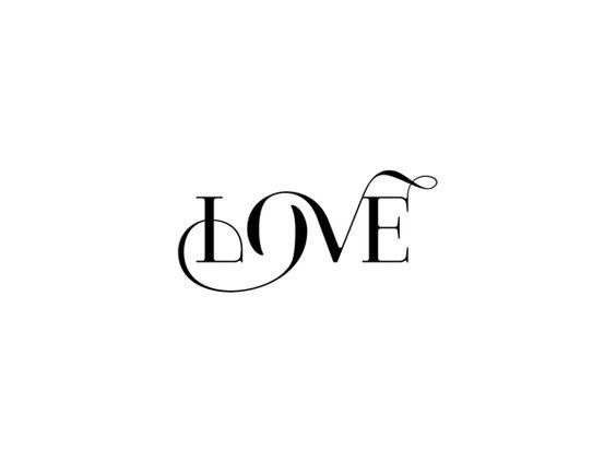 Custom Typography Collection by Moshik Nadav Typography by Moshik Nadav Typography, via Behance