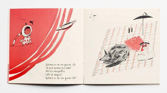 Andrés Sandoval | Limeriques do Bípede Apaixonado
