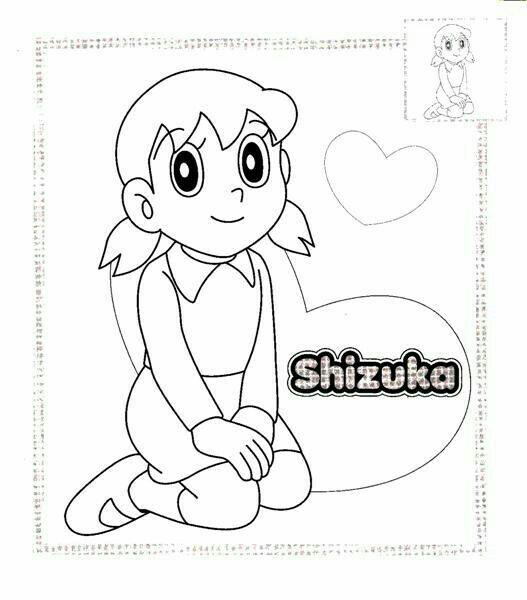 Pin By Nobita On Nobita Easy Cartoon Drawings Cartoon Coloring Pages Free Coloring Pages