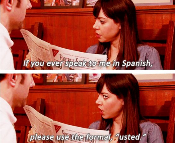 19 Times April Ludgate Spoke For All People Who Hate People