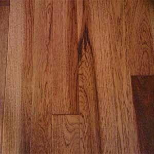 Chelsea Plank Flooring Michigan | Floors Inc :: Hardwood Flooring ::  Hickory ::