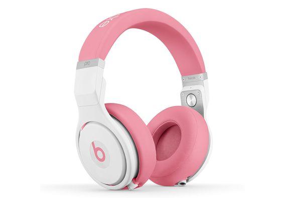 Beats PRO NICKI PINK, Kopfhörer(pink) €229.98