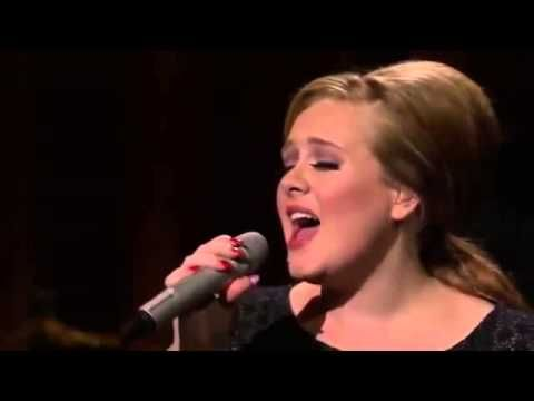 Adele - Live At iTunes Festival London 2011 [Full Concert]